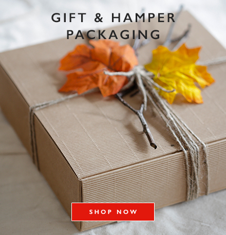 Gift & Hamper Packaging