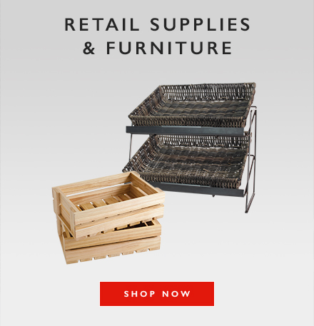 Retail Supplies & Furniture