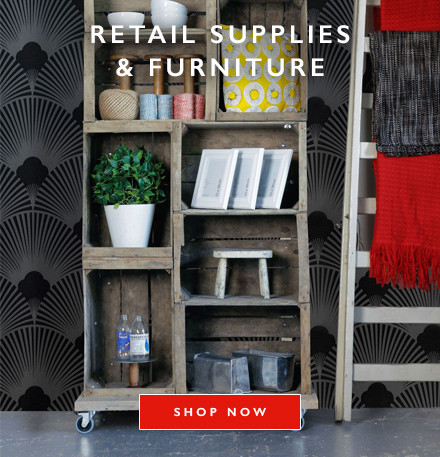 Retail Supplies & Furniture