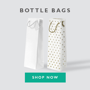 White Bottle Bags