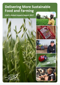 LEAF 2017 Global Impact Report