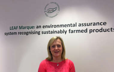 LEAF Appoints New LEAF Marque Certification and Assurance Manager