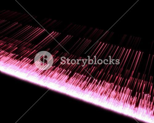 Background of multiple pink lines