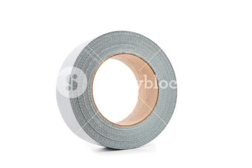 Rolled adhesive tape