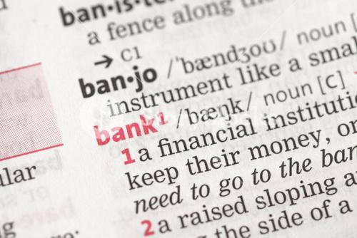 Bank definition