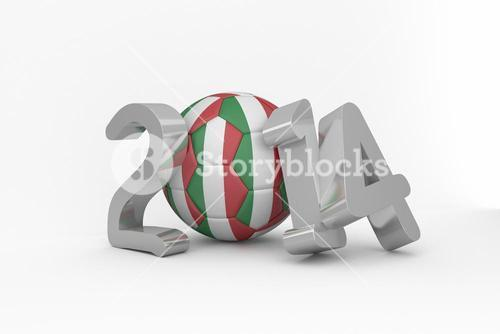 Italy world cup 2014