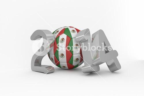 Mexico world cup 2014