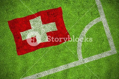 Switzerland national flag