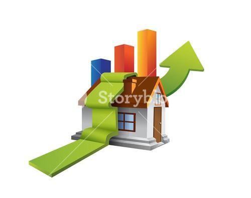 Energy efficiency in the home vector