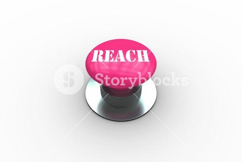 Reach on pink push button