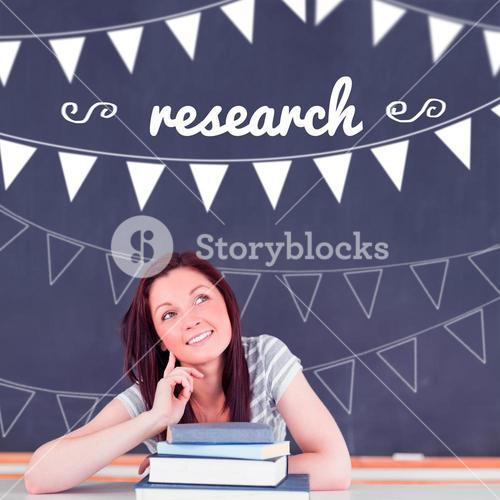 Research against student thinking in classroom