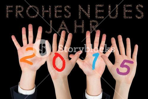 Composite image of business peoples hands
