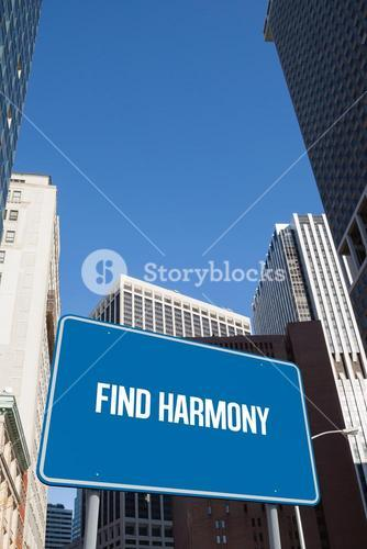 Find harmony against new york