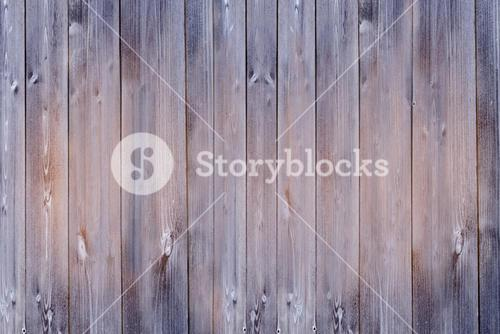 Faded grey wooden planks