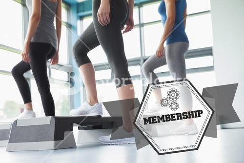 Membership against hexagon