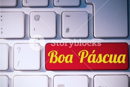 Composite image of boa pascua