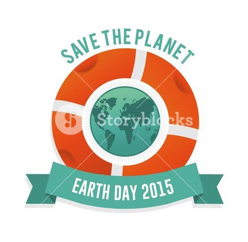 Save the planet earth day