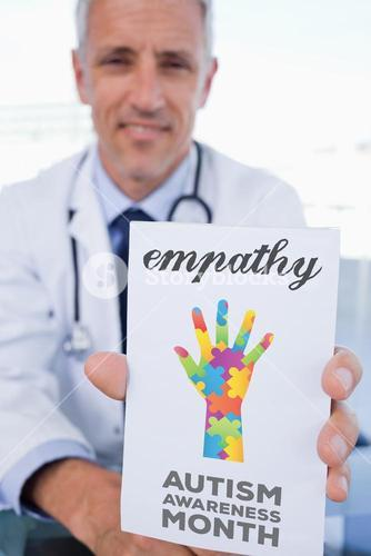 Empathy against autism awareness month