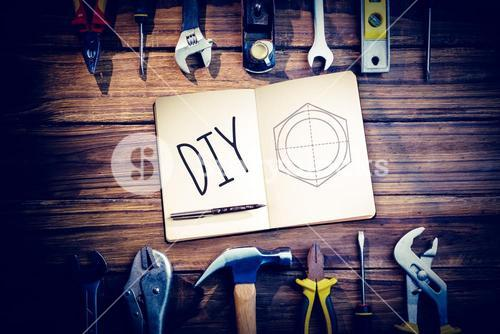 Diy against blueprint