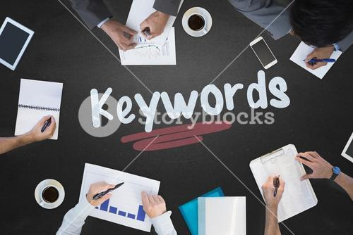 Keywords against blackboard