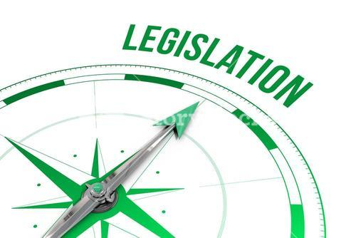 Legislation against compass