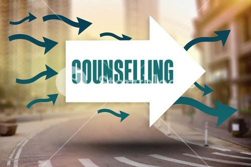 Counselling against new york street