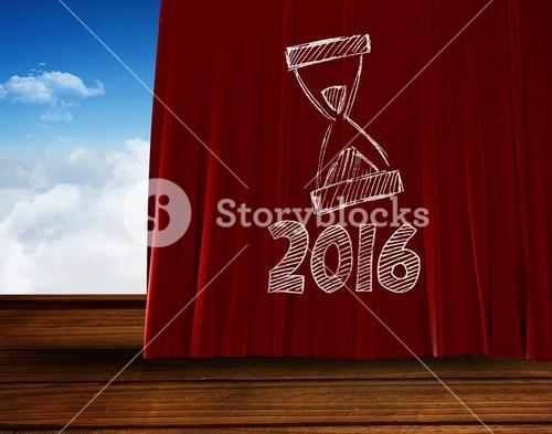 Composite image of 2016 loading