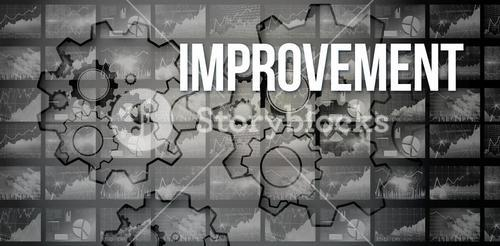 Improvement against turning cogs