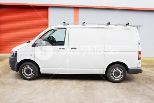 Picture of a van