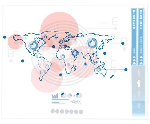 Global business interface