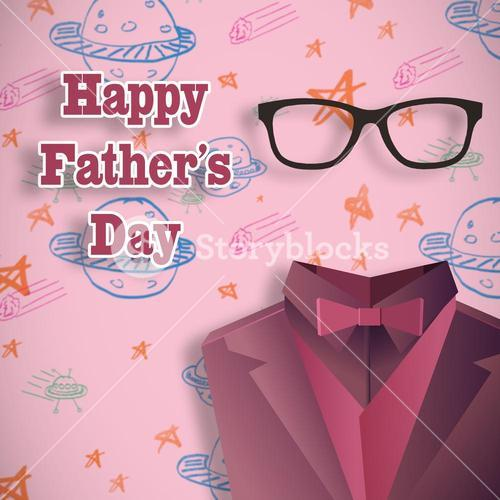 Happy fathers day message