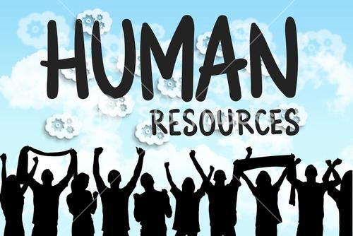 human resources graphics