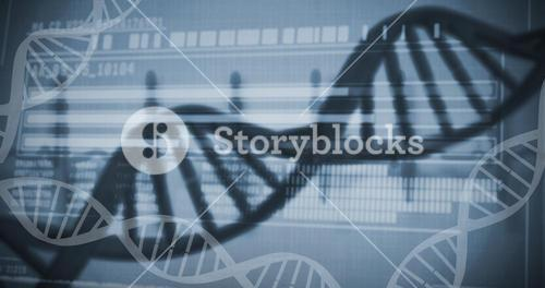 Genetic research information on DNA