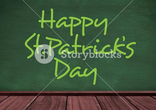 Patrick's Day_green background_0003