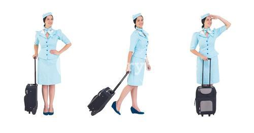 stewardess collection