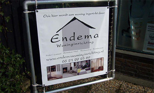 endema woninginrichting