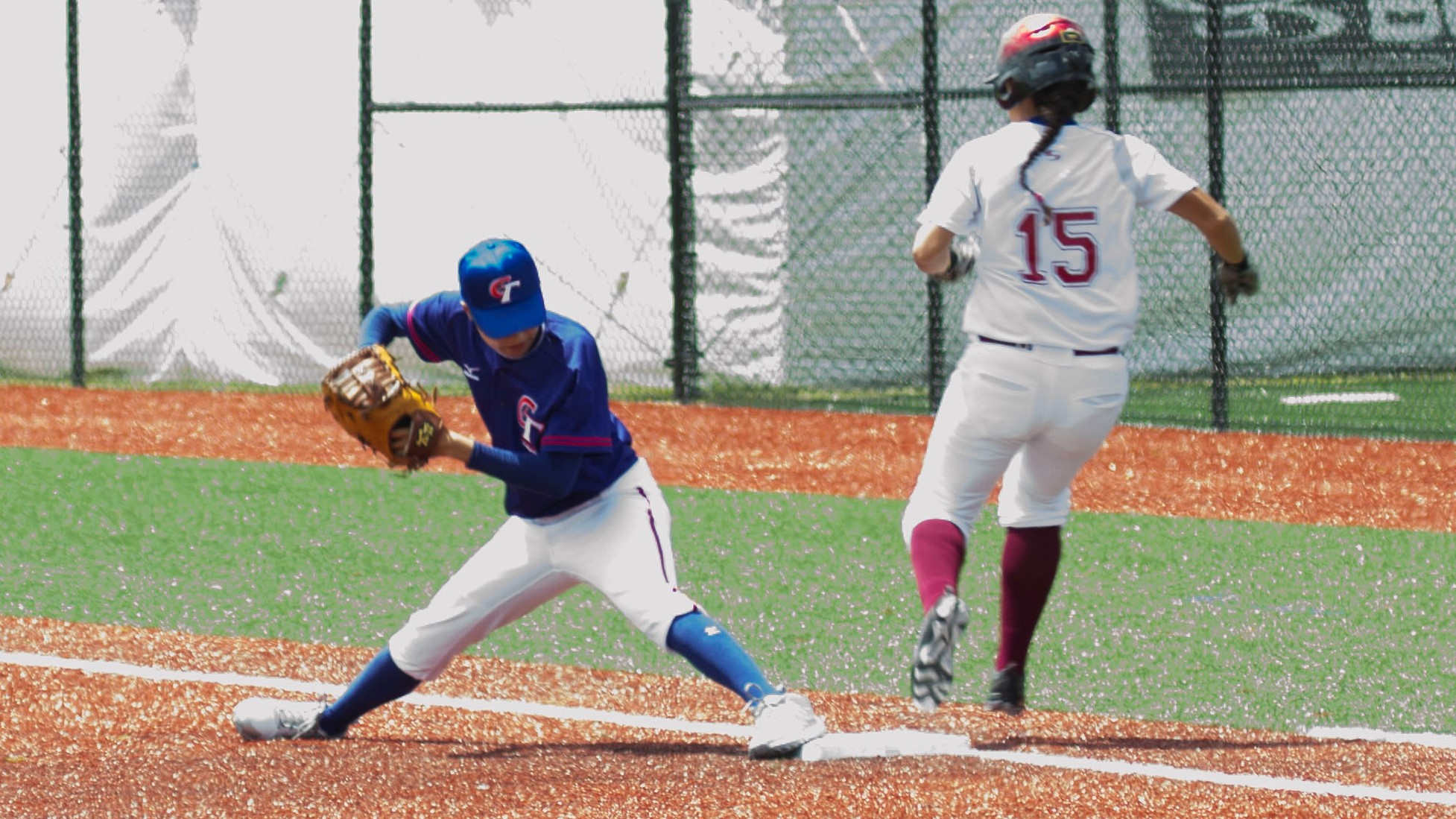 Chinese Taipei-Venezuela was the rematch of the 2016 bronze medal game