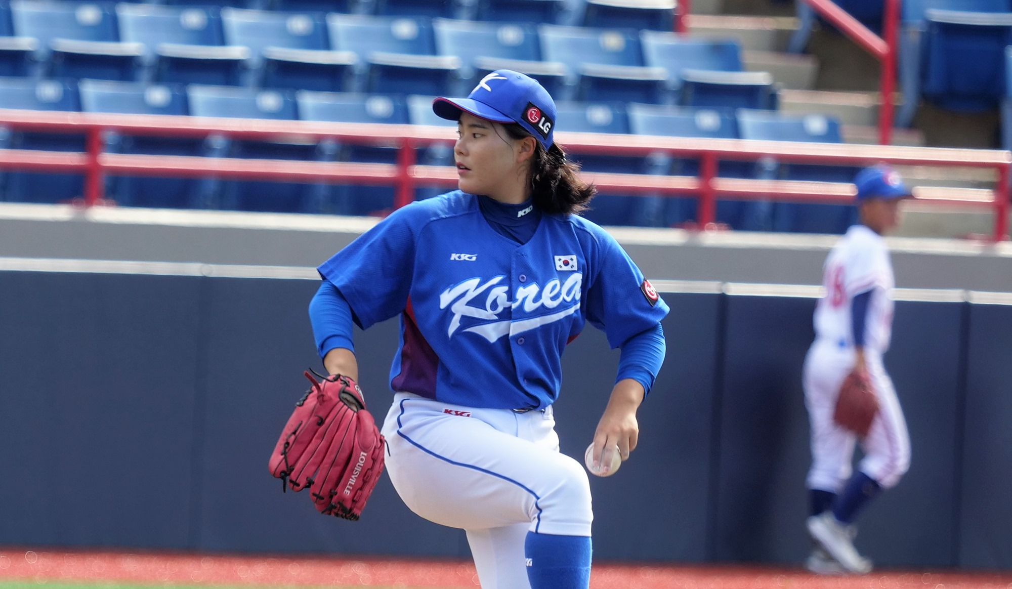 Korea's pitching could not stop Chinese Taipei bats