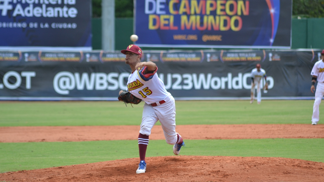 Miguel Burgos won the game in 0.2 innings of work