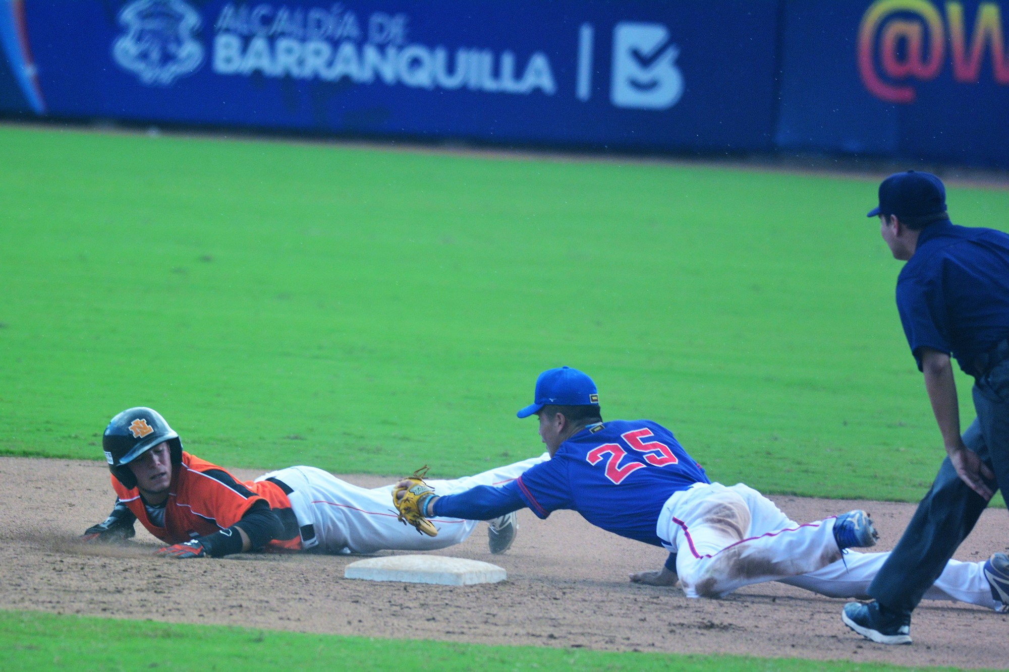 Chinese Taipei played some great defense