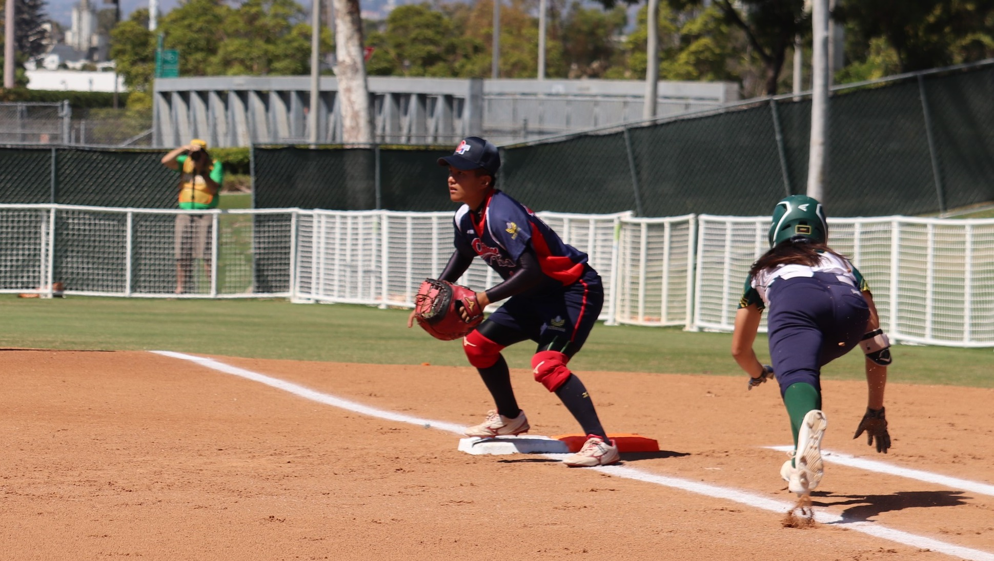 U-19 Women's Softball World Cup 2019 - The official site - WBSC