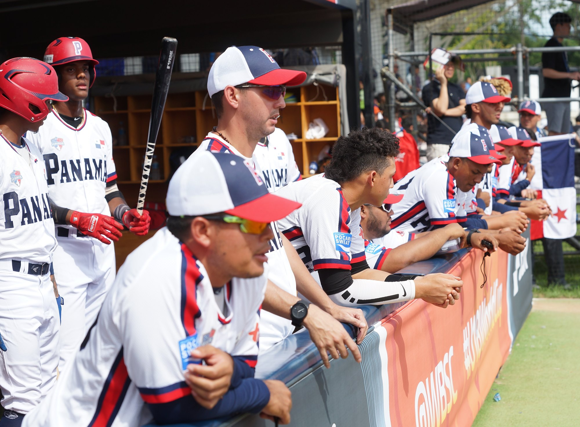 Panama's pitching didn't match expectations
