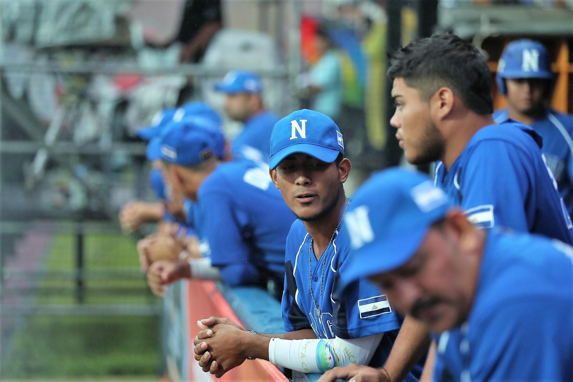 Nicaragua shared Korea's record
