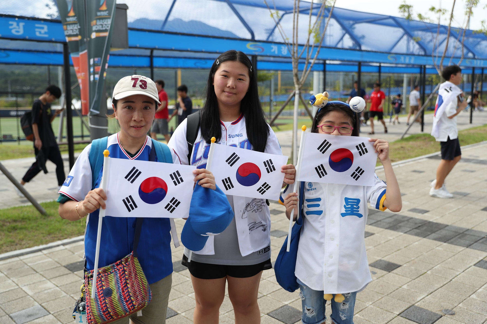Korea's fans have reasons to celebrate