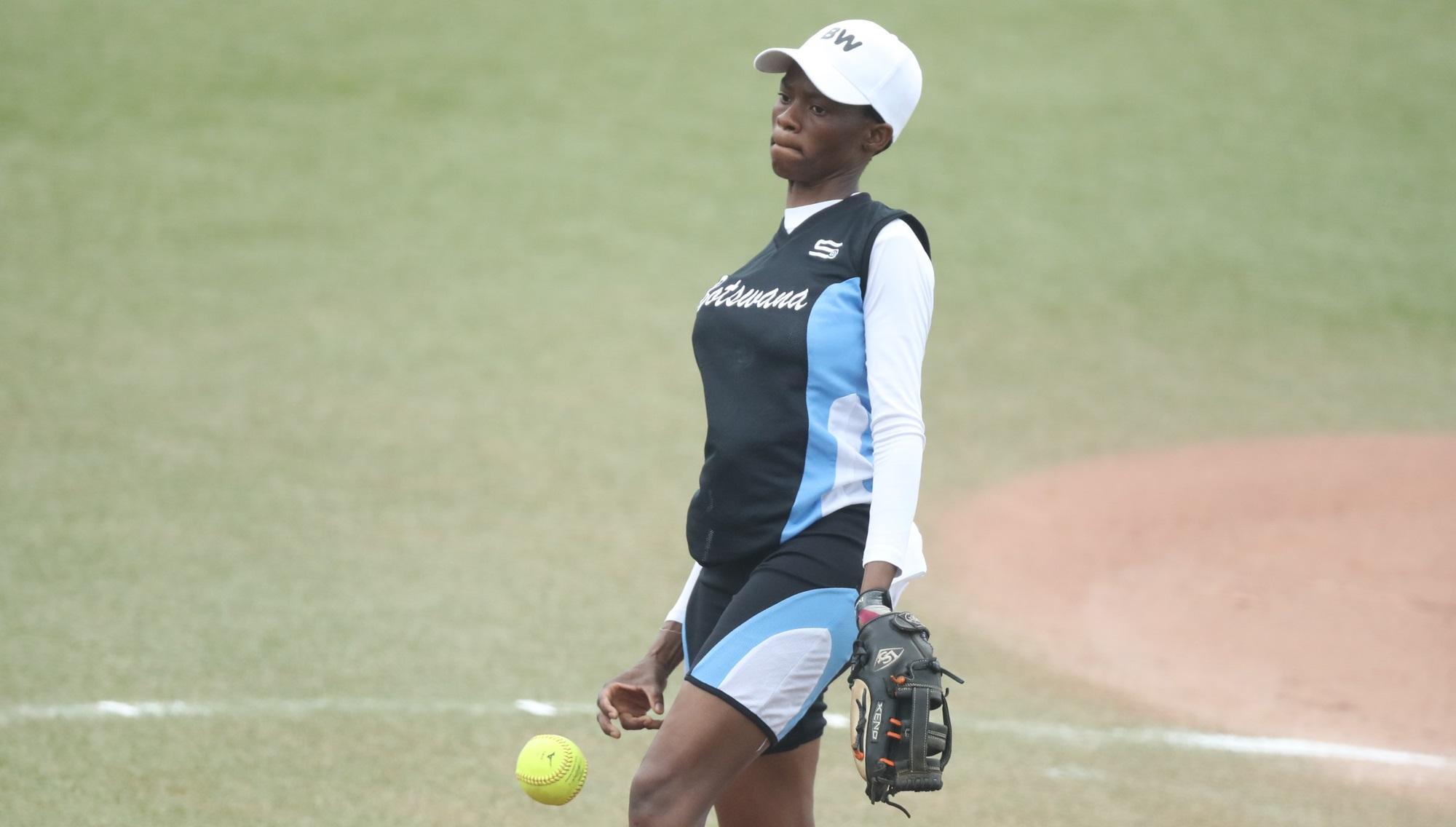 Gotlamang Sixpence started for Botswana