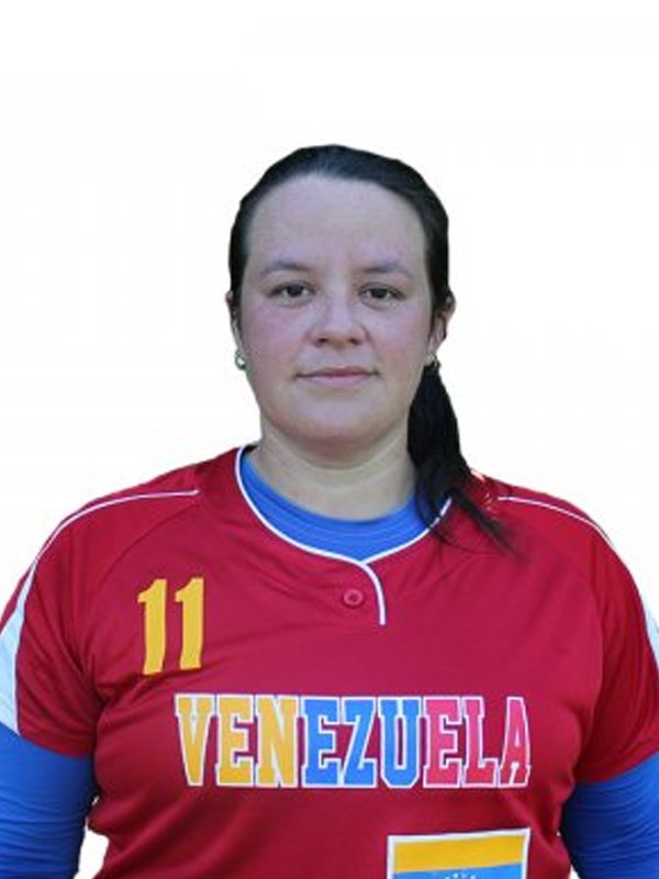 XVI Women's Softball World Championship 2018