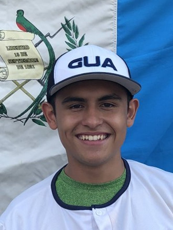 XII Jr. Men's Softball World Championship 2018
