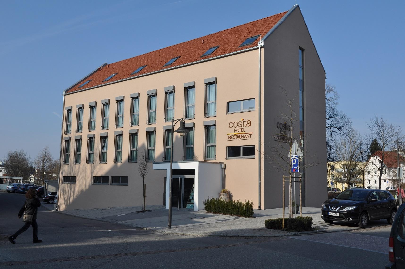 Hotel Cosita, Balingen 001.jpg