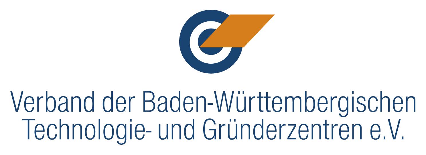 Logo Verband der Baden-Württembergischen Technologie- und Gründerzenten e.V.