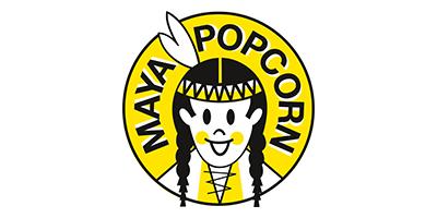 Partner Maya Popcorn